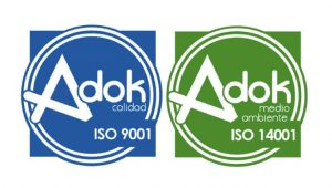 Logotipos ISO